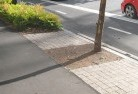 Ainslie ACT Landscaping kerbs and edges 10