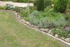 Ainslie ACT Landscaping kerbs and edges 3