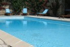 Ainslie ACT Swimming pool landscaping 6