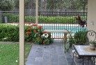 Ainslie ACT Swimming pool landscaping 9